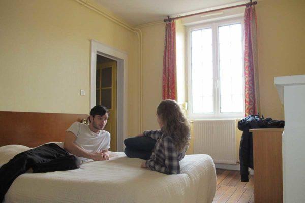 Monastere-chambre