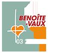 Benoîte-Vaux Accueil